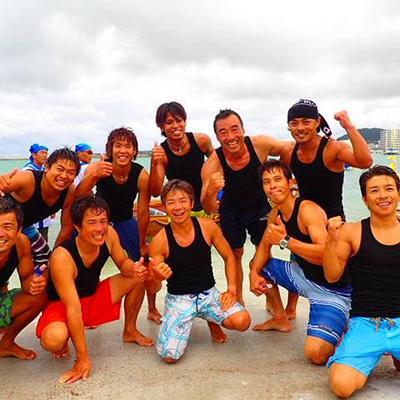 YDAチーム