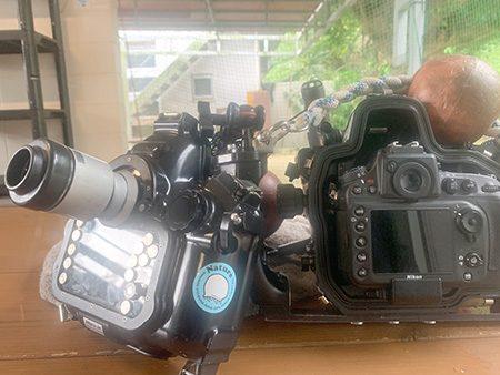 祥子のカメラ